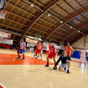 Docenza corso Preparatori Fisici Nazionali Basket 2